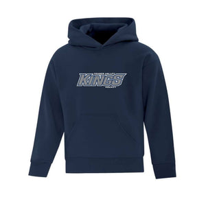 Fraser Valley Kings Hoodie - Youth