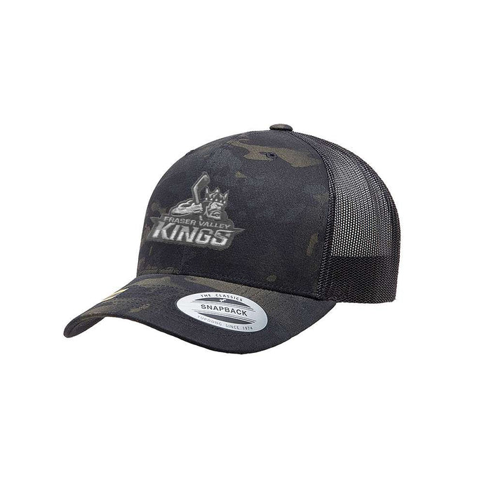Fraser Valley Kings Retro Hat