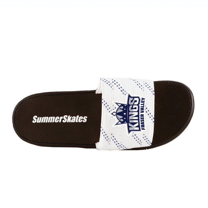 Fraser Valley Kings Summer Skates Sandals
