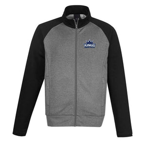 Fraser Valley Kings 2-tone Hype Jacket - Mens