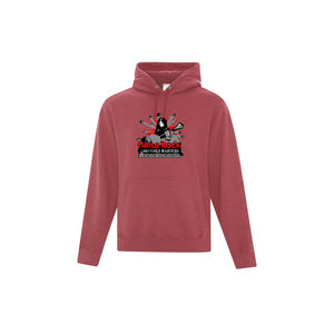 Girls Rock Hoodie - Adult