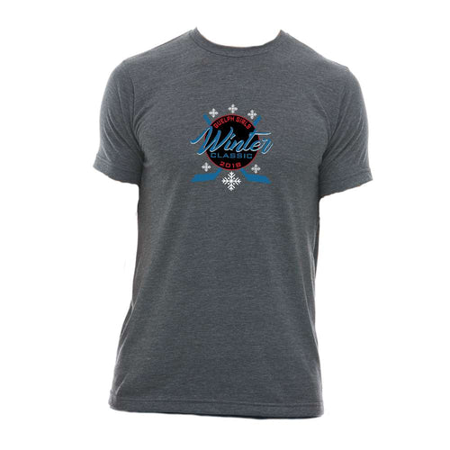 Guelph Girls Winter Classic Tee - Youth