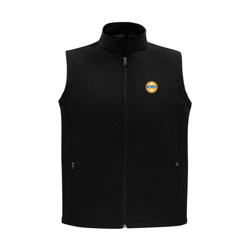 HC - Apex Softshell Vest - Mens