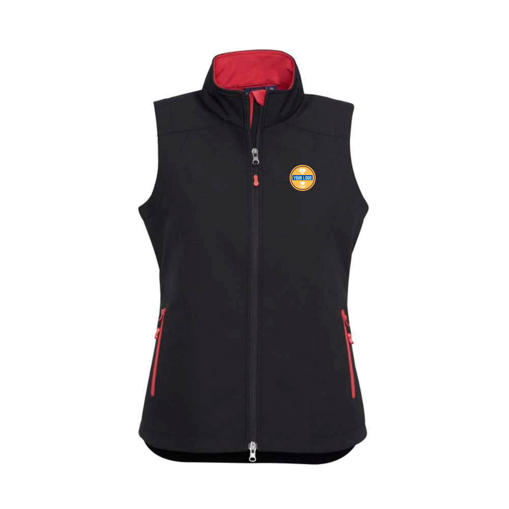 .FH - Geneva Vest - Ladies