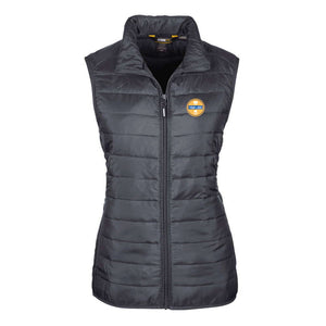 HC - Puffy Vest - Ladies