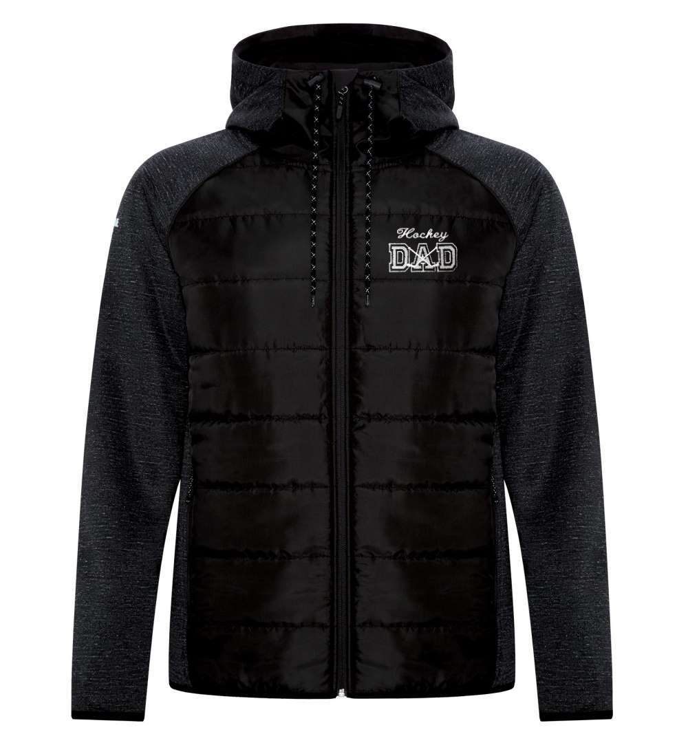 Hockey Dad Insulated Jacket