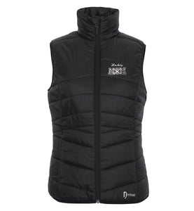 VMHA Vest - Quilted - Ladies