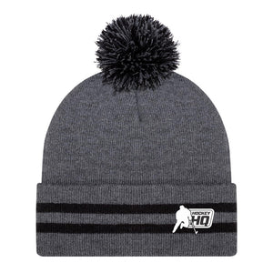 Hockey HQ Pom Toque