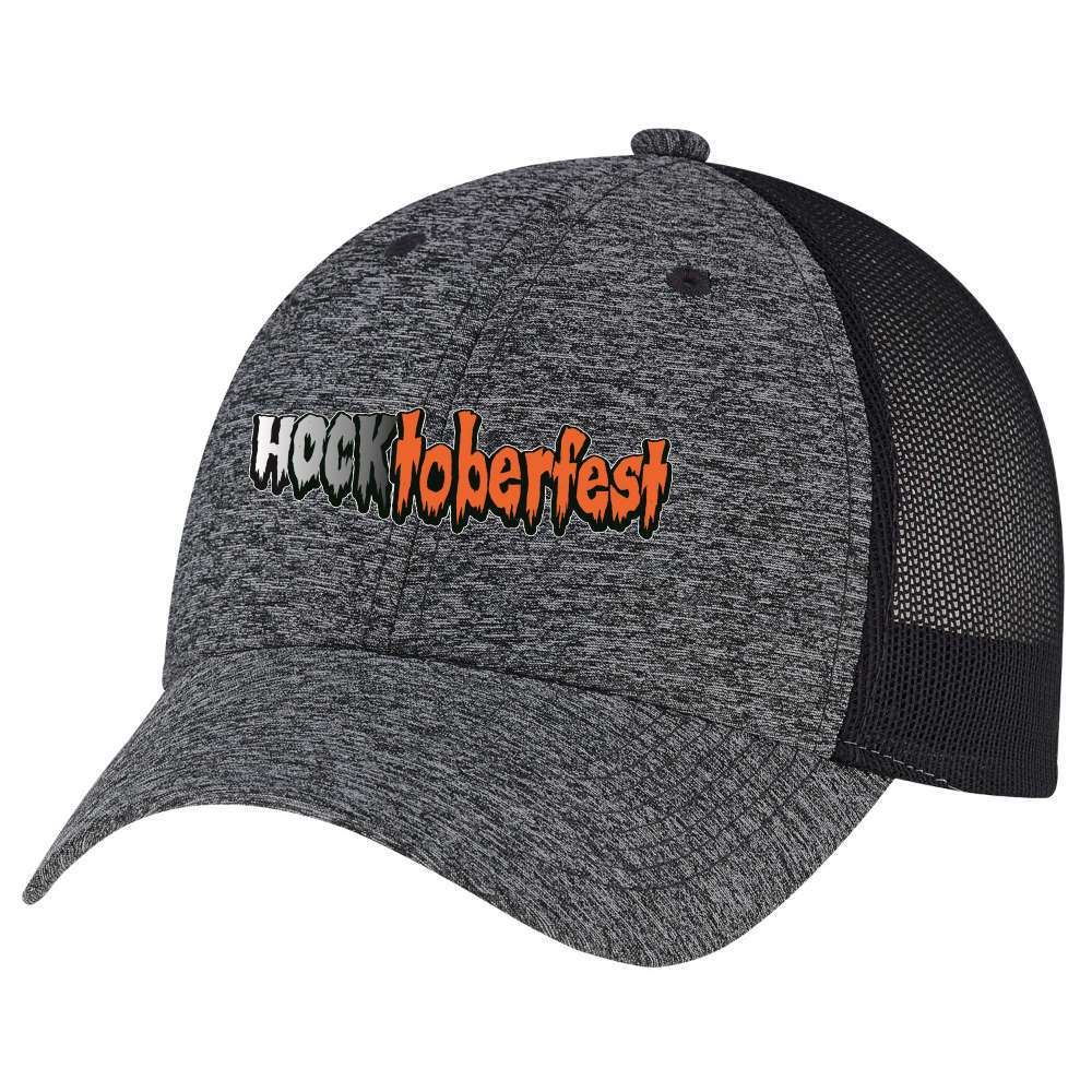 Hocktoberfest Soft Mesh Hat