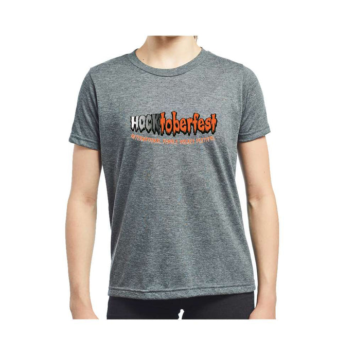 Hocktoberfest Tee - Youth