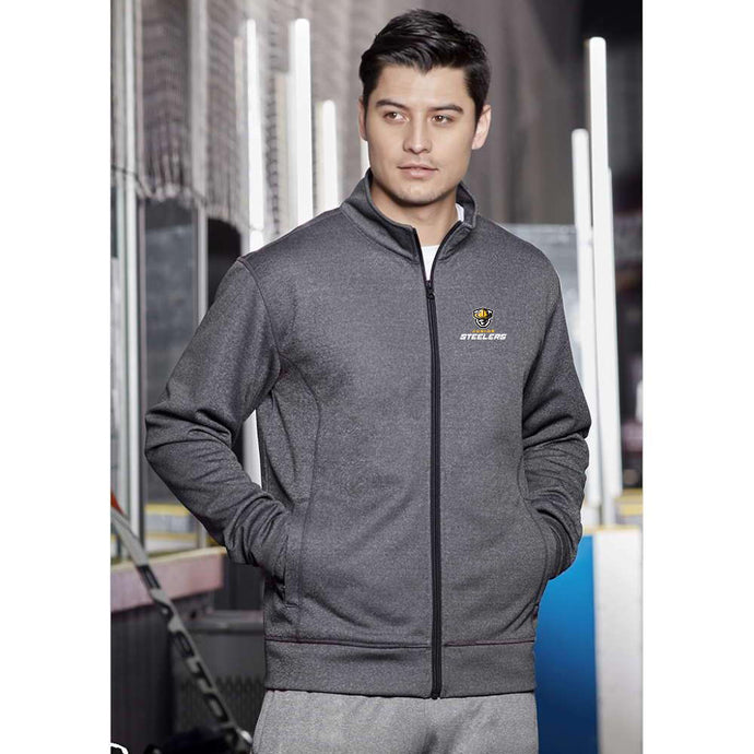 Jr Steelers Hype Jacket - Mens