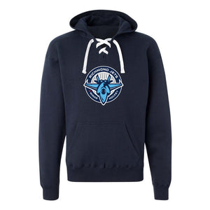 Jets NHL Hoodie with Modern Logo - Youth