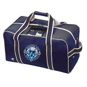 Richmond Jets PVC Hockey Bag