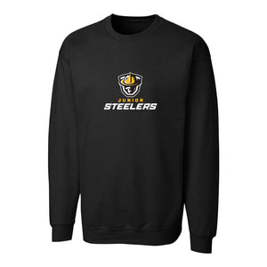 Jr Steelers Crewneck Sweatshirt - Unisex