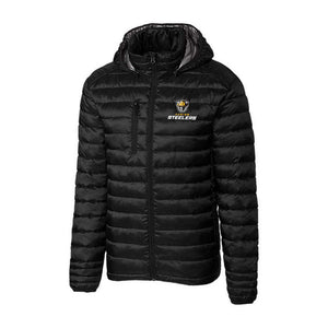 Jr Steelers Hudson Jacket - Mens