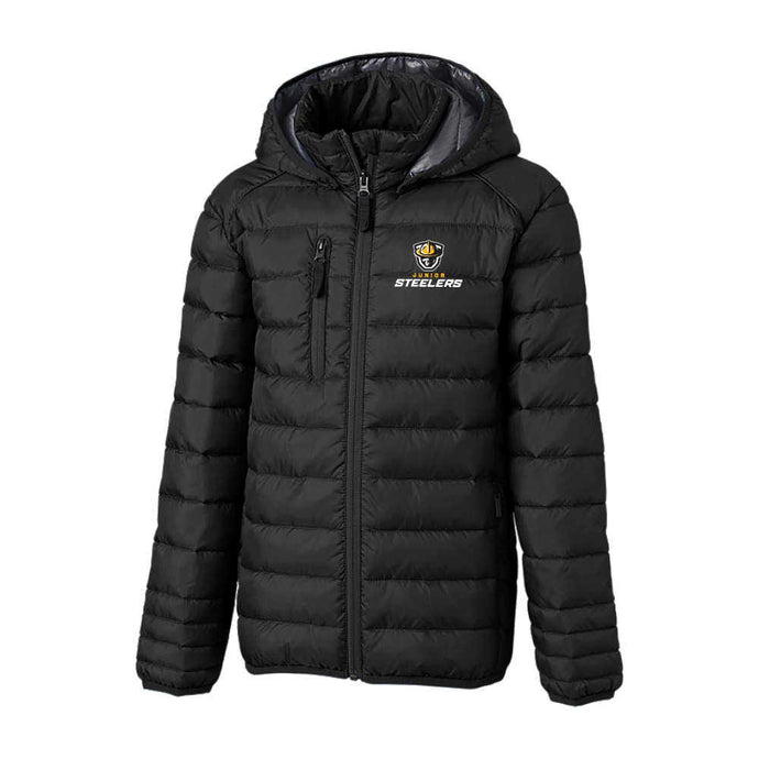 Jr Steelers Hudson Jacket - Youth