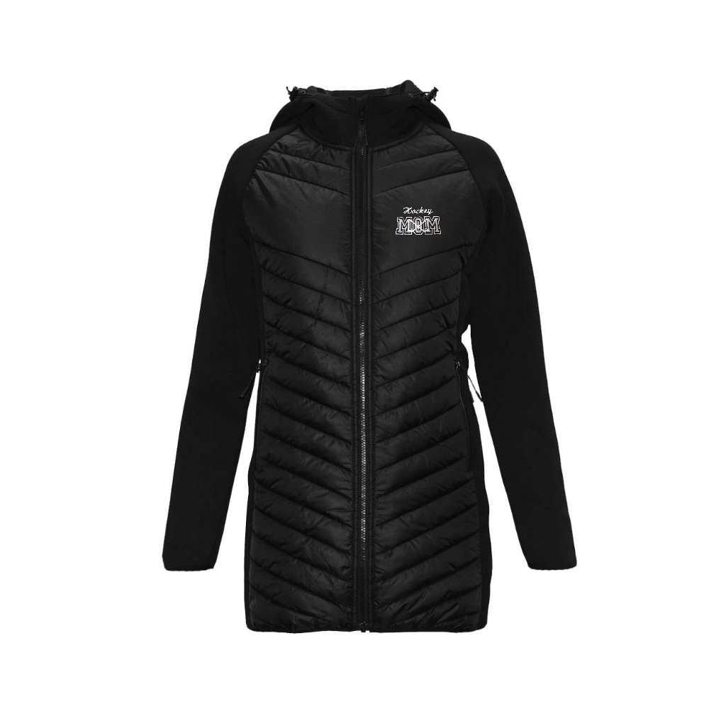 VMHA Jacket - Quilted - Ladies