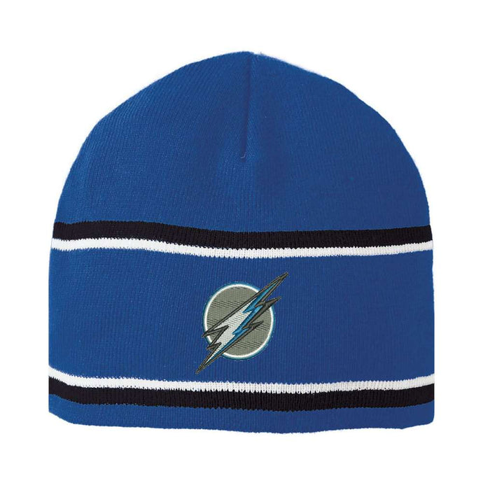 Langley Lightning Beanie