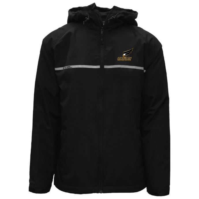LMHA M2 Hooded Track Jacket - Mens