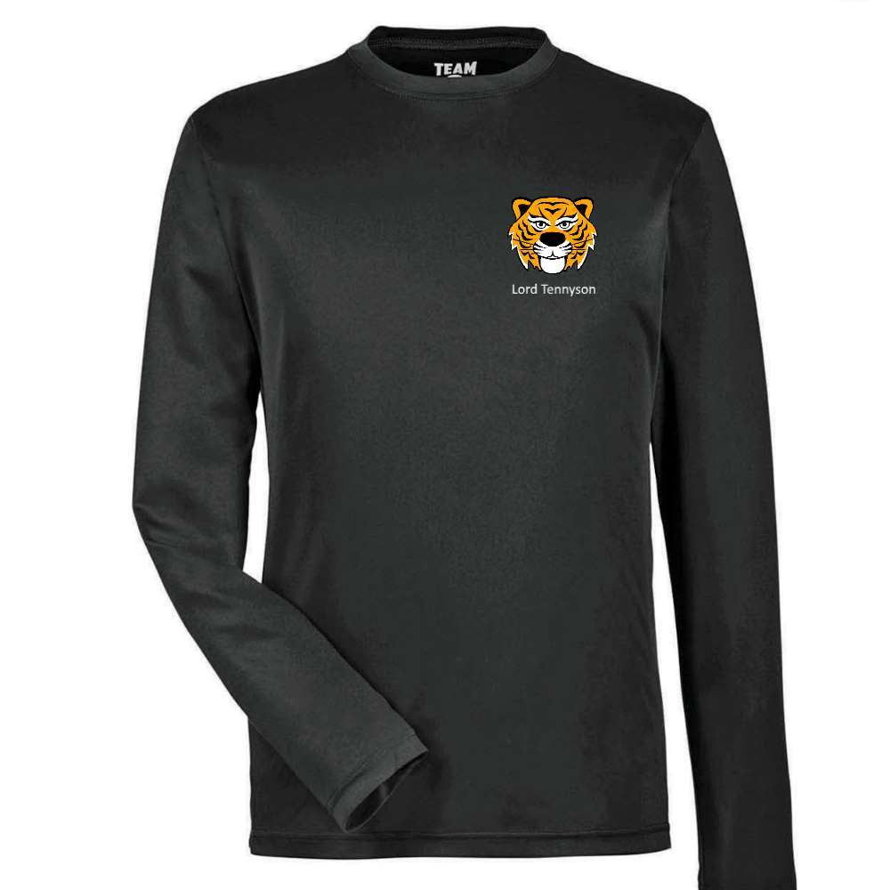 Lord Tennyson Dryfit Long Sleeve - Adult