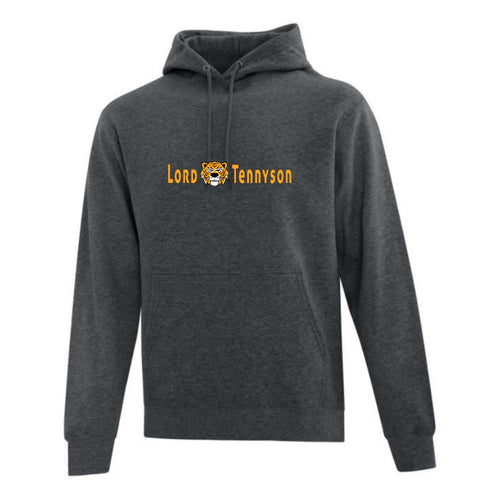 Lord Tennyson Hoodie - Adult