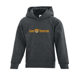 Lord Tennyson Hoodie - Youth