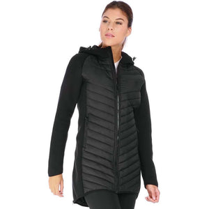 Mellado Dance Jacket Quilted Luna - Ladies