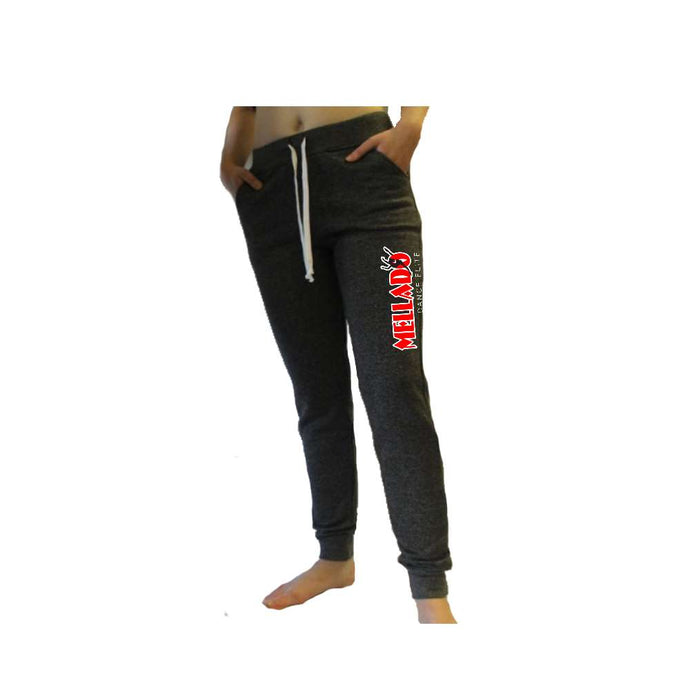 Mellado Dance Sweat Pants with Cuff - Ladies