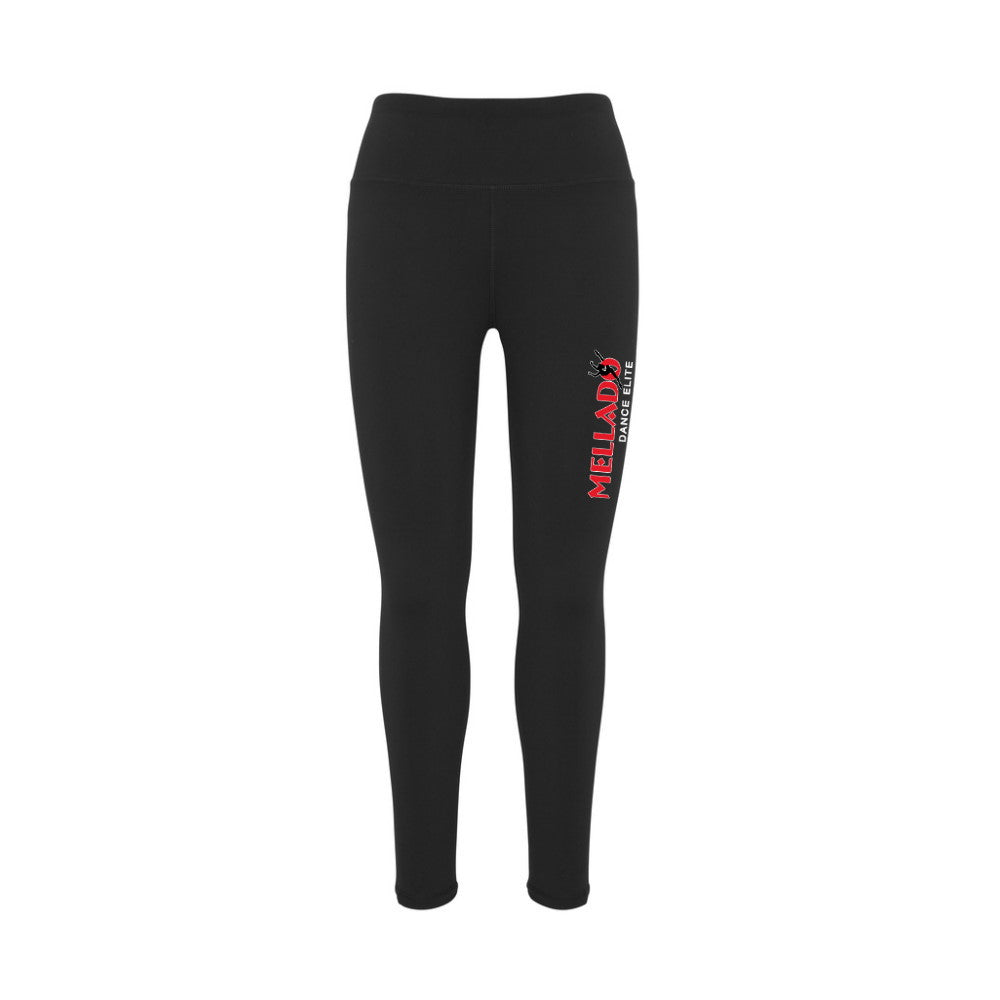 Mellado Dance Leggings - Youth