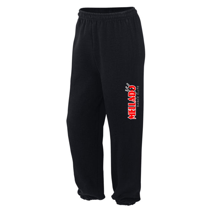 Mellado Dance Sweatpants - Adult