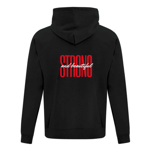 Mellado Strong and Beautiful Hoodie - Youth