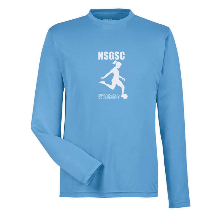 NSGSC Dryfit Long Sleeve - Youth