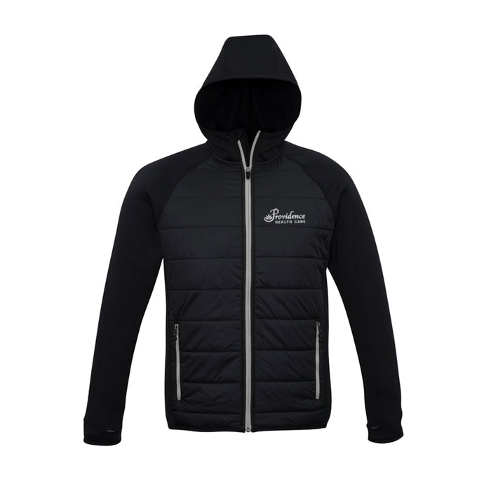 PHC Stealth Hooded Jacket - Mens