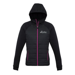 .PHC Stealth Hooded Jacket - Ladies