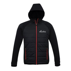 .PHC Stealth Hooded Jacket - Mens