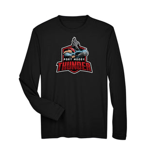 PMLA Long Sleeve Dryfit - Youth