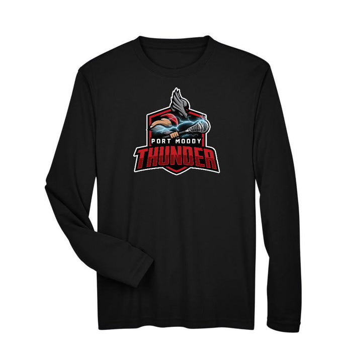 PMLA Long Sleeve Dryfit - Adult