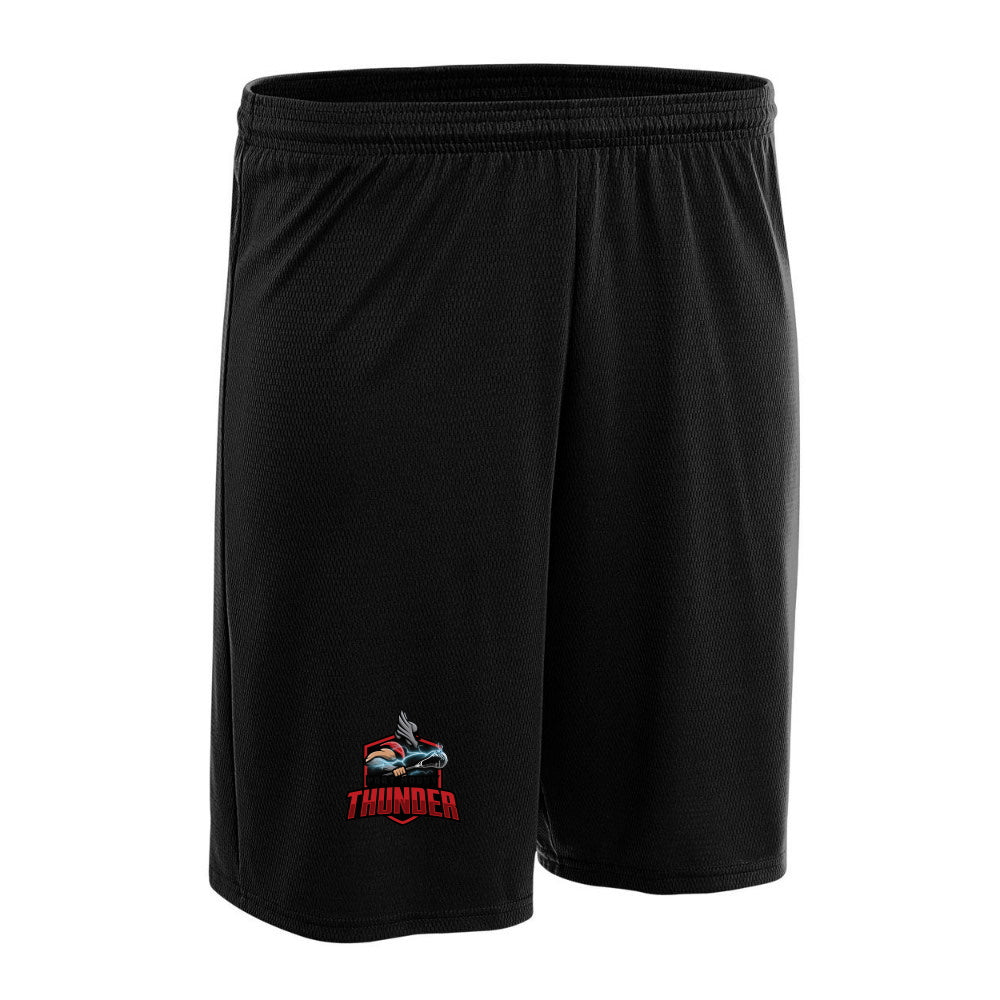 PMLA Dryfit Shorts - Youth