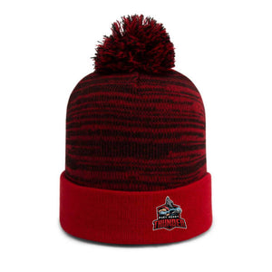 PMLA  Bobble Toque