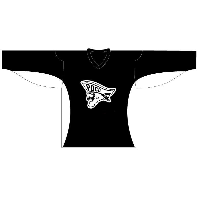 Poco Pirates Practice Jersey - TEAM ORDERS ONLY