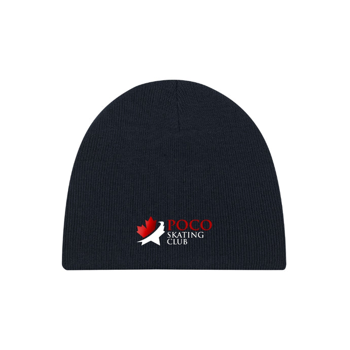 Poco Skating Club Board Toque