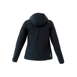 Poco Skating Club Flint Jacket - Ladies