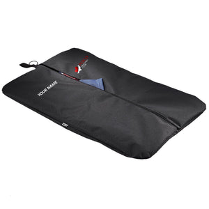 Poco Skating Club Garment Bag