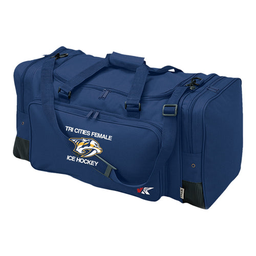 Predators Coach Bag
