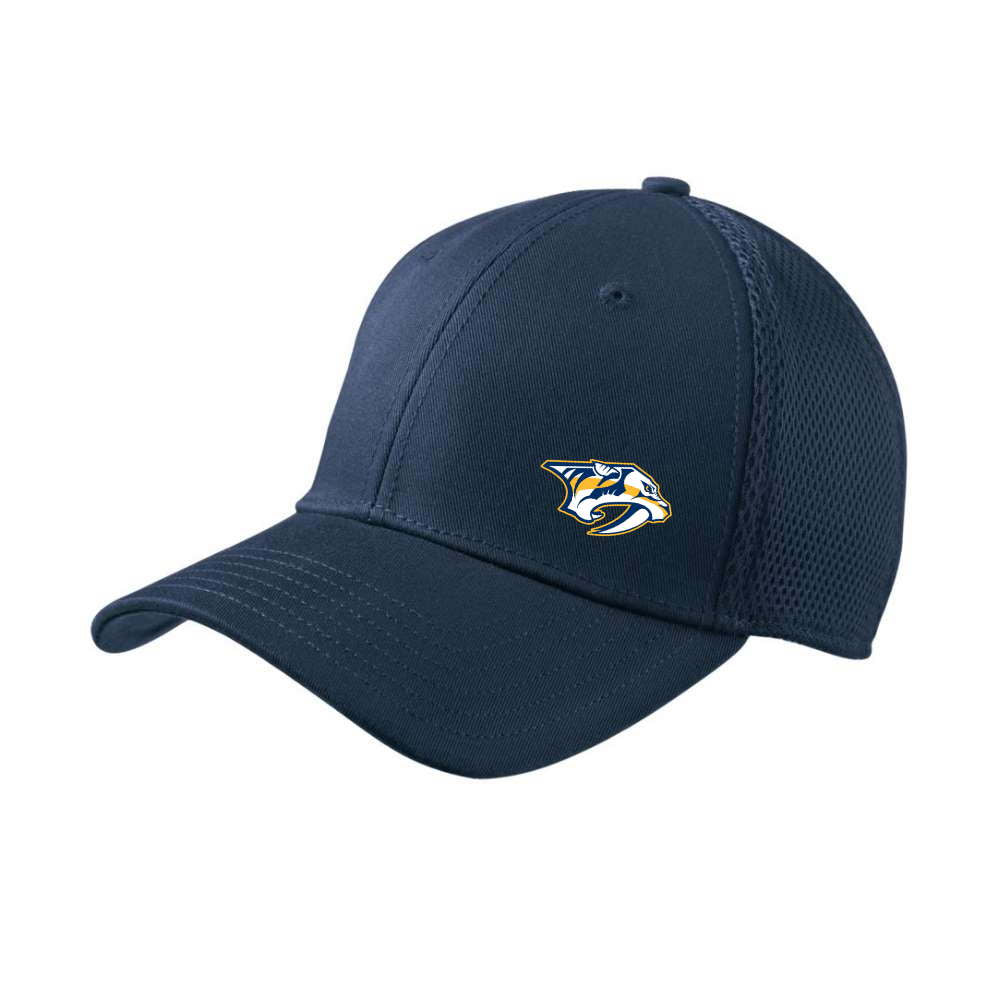 Predators FlexFit Fitted Mesh Hat - Adult