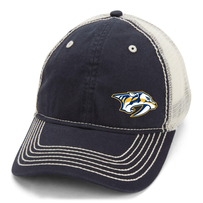 Predators Heavy Washed Hat