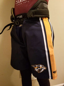Predators Hockey Pants Shell