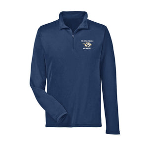 Predators Zone Dryfit 1/4 Zip - Youth