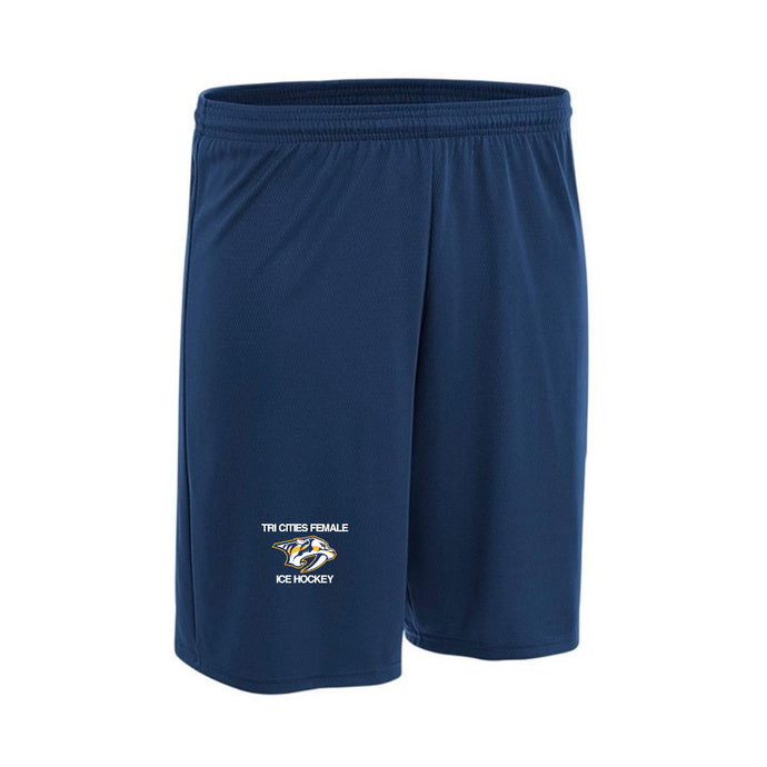 Predators Mesh Shorts - Adult