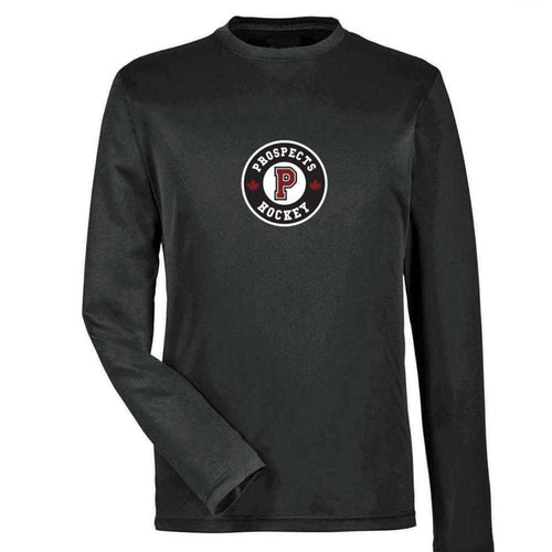 Prospects Long Sleeve Dryfit - Adult